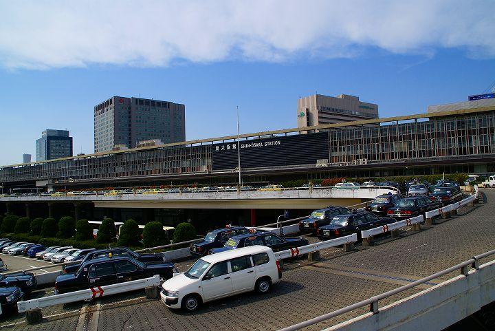 新大阪駅 の駅弁 売れ筋1位&オススメ