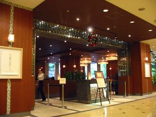お得なホテルのランチビュッフェ売れ筋メニューベスト3(ホテルメトロポリタン  クロスダイン)