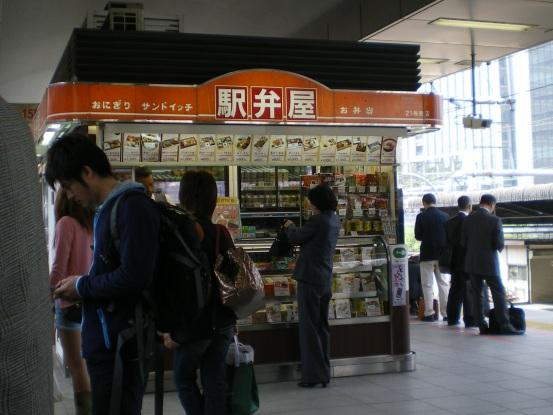 「日本レストランエンタプライズ」人気駅弁売り上げ数ベスト5