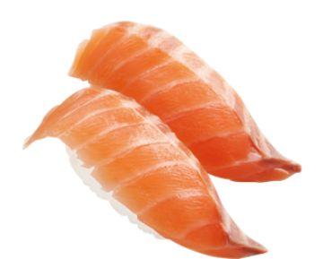 スシロー 定番寿司人気ランキング