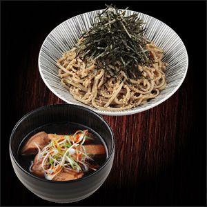 「富士そば」が手掛けるつけ蕎麦専門店「たったん」人気メニューBEST3