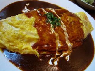 はんにゃ 川島さん行きつけ店「西洋料理 杉山亭」人気メニューBEST3