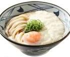 丸亀製麺の最新人気メニューランキング